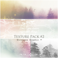 Texture Pack  #2 for Wireless Graphic by EllaBellsGraphic