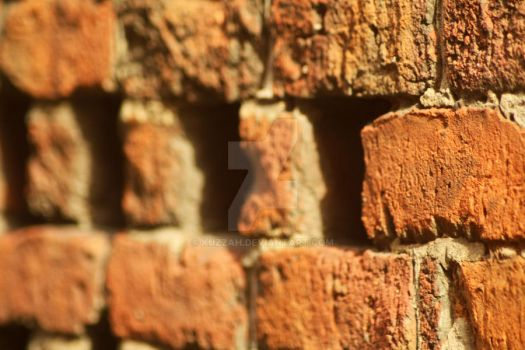 Bricks by Kuzzah