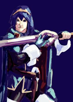 Lucina by pgeronimos