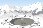 KSP Mountain Observatory by Csp499