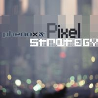 MP3 Cover Art: Phenoxa - Pixel Strategy (Ambient) by phenoxa