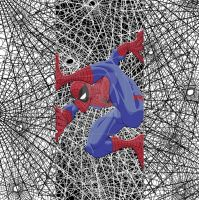 Spider-Man trading card by TimTownsend
