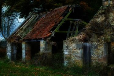 The Old Byre by WestLothian