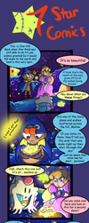 Seven Star Comics 29 by Loopy-Lupe