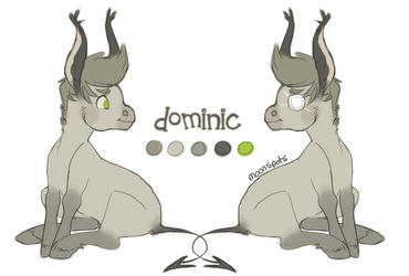 Dommy by moonspots