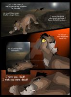 Taka comic 109 part 3 by Savu0211