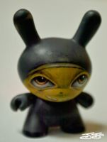 custom dunny2 by JasonJacenko