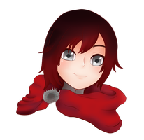 Ruby Rose by Communist-Ocelot