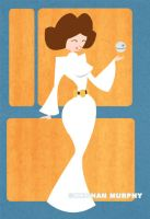 Princess Leia's New Toy by MeghanMurphy