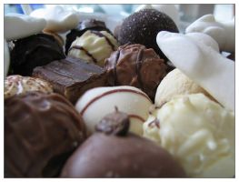 sweets by CeitAidan