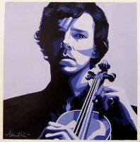 Sherlock: A Study in Value by Alannah-Rose