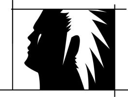 Axel Silhouette by haracas