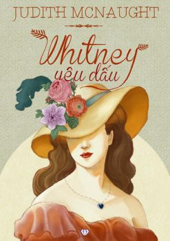 Bookcover Whitney, my love by Ceremiki