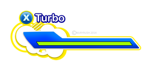 Sonic Generations Turbo Slash remade (Xbox vers.) by NuryRush