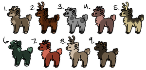 Name Your Price Point Adopts Closed by TheBirbMoms