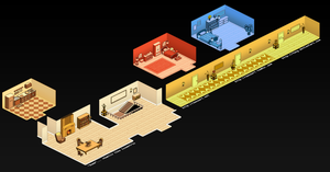 Home: Free Isometric Assets by fang