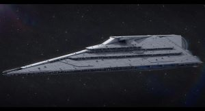 Rothana Heavy Engineering Imperator-II SD by Shoguneagle
