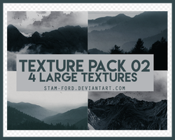 Texture Pack 02 by stam-ford
