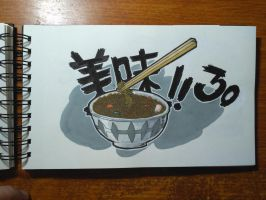 30. Noodles by wemento