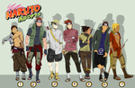 Naruto Adopts Males by kris10T