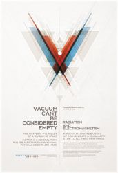 VACUUM IS NOT EMPTY by Metric72