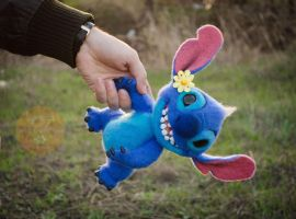 Stitch Needle Felted by Lyntoys