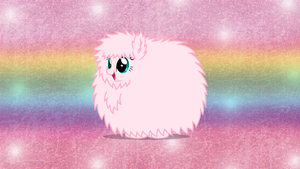 Fluffle Puff- The Magical Wallpaper by luckygirl88