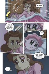 Intergalatic Fusion Book 2 - Page 66 by Galactic-Rainbow