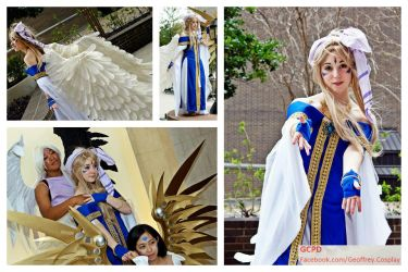 Belldandy 2013 by Ara-Grey
