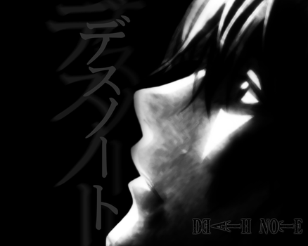 Death Note: The Death Of Kira by Misogii