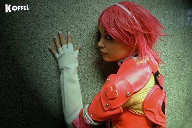 cosplay 2 by KOFFEL