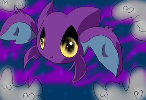 Crobat in Photoshop