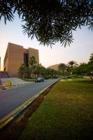 KFUPM 2006 by Muhanned