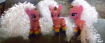 LGBT Pride MLP Custom by celestial-lights