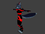 Triggy Armor By Brianasfm Official-dc0l6jh by BlueWolfAnimations