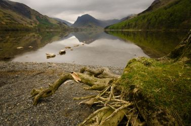 Buttermere by StephenJohnSmith