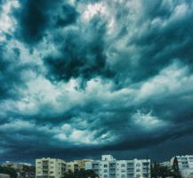 There's a storm brewing by deepgrounduk