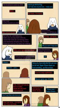 Kagamitale page 122 by Cloudia