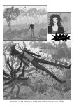 Distortion of 4th Dimension - Page 25 Chapter 3 by Oksana007