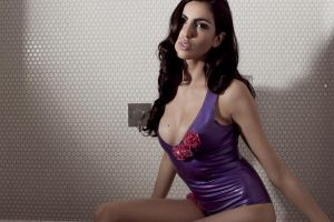 The Pink Roses by Madria-Latex
