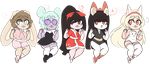Adopts 1/5 open by Dedusmuln