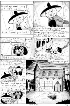 Pmd The Gates of Time ch1 p19 by Mikes118