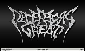 Decerebre Great logo by szafasz