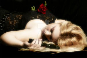 Suicide by Tanit-Isis