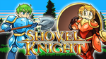 SewerBuddies Thumb Shovel Knights by Leemak