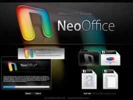 NeoOffice:mac by LeoNico