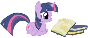 Books Are Fun by JennieOo