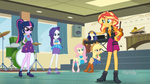MLP Equestria Girls Overpowered Moments 2 by Wakko2010