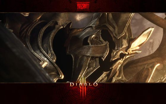 Diablo 3: The Acts #8 Archangel Imperius II by Holyknight3000