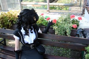 + Yennefer cosplay 27 + by radamenes